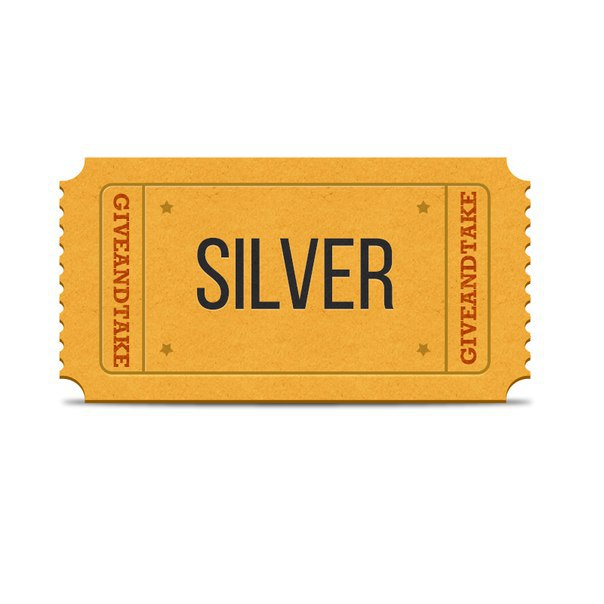 amazoncom ste169120 silver ticket entry level indoor